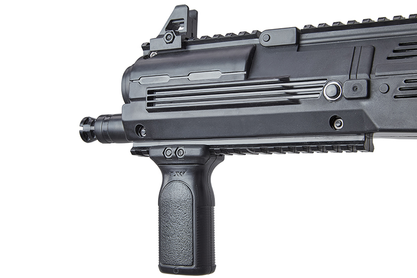 AK12 laser tag assault rifle