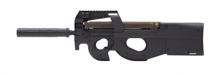 FN P90 for laser tag